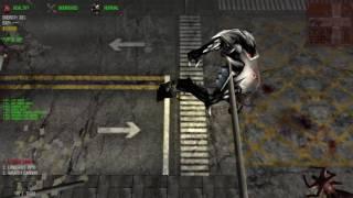 Dead Frontier: X-Dusk SMG vs Black Titan