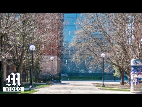 U-M students opting for a gap year