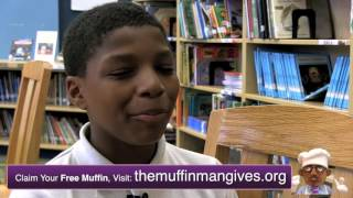 Do You Know The Muffin Man? - Episode 19