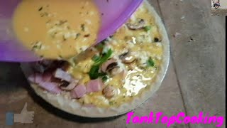 How to Cook~Quiche Recipe~Delicious~Classic~Easy~Tank Top Cooking