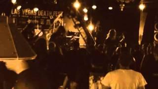 Arkaik- Malignant Ignorance live @ LVDF 2010