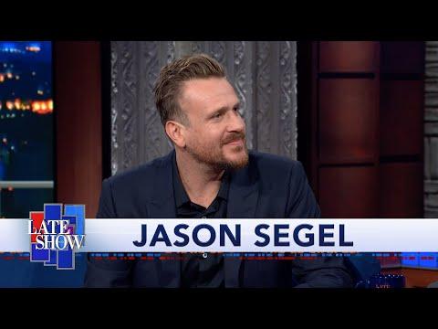 Jason Segel's 'Dispatches