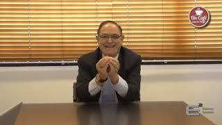 La Gerencia de lo Intangible - Un Café con el Profe | Humberto Serna