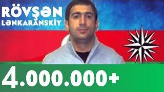 Ruslan Bakinskiy - Rovsen Lenkeranski (Dolya)