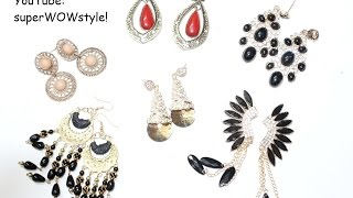 Indian Jewelry Haul |  Walktrendy.com Review
