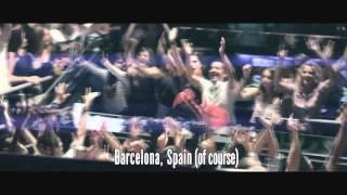 Sak Noel - Paso The Nini Anthem (Extended mix)