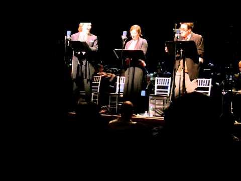 Felicia Ricci, Reg Rogers, Hans Tester - Rain in Spain, My Fair Lady
