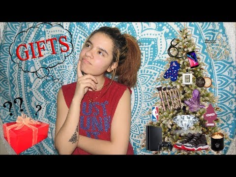 Gift Guide + Other YouTubers (Pinterest, Etsy)