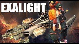 Exalight, jeu en ligne gratuit [HD]