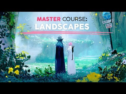 Illustration Master Course