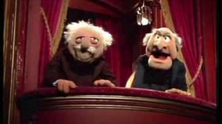 muppet critics