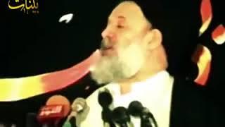 ثورة الحسين (ع) هي ثورة اسلامية