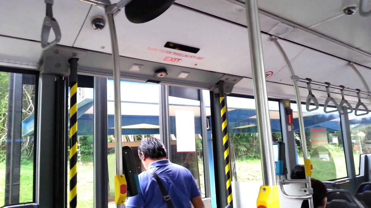 & Swing Plug Doors on Mercedes-Benz Citaro (SMB146Z) - YouTube Pezcame.Com
