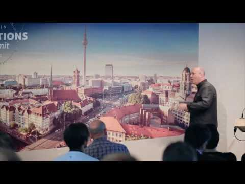 Putting the Service in Microservices - Jeff Sussna (Berlin Ops Summit 2016)