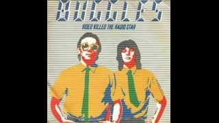 Video Killed The Radio Star(zukei remix)-The Buggles