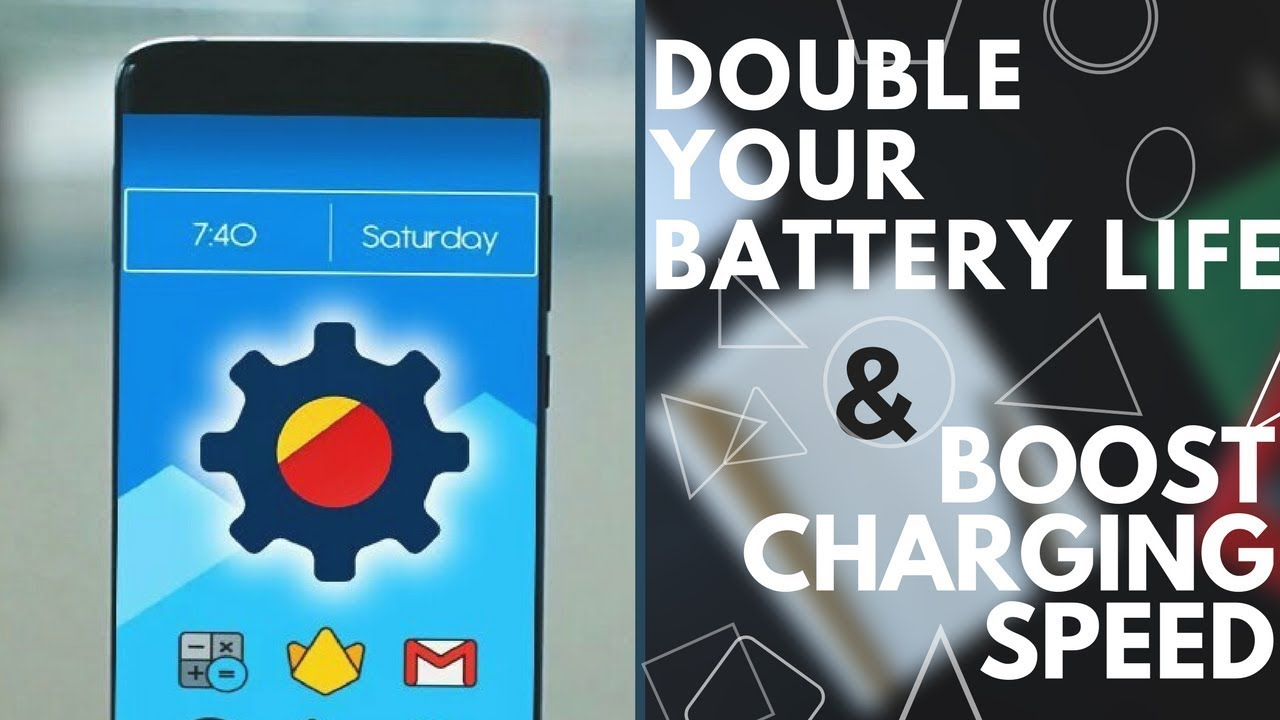 Get Double the Battery Life And Fastest Charging Speed With Kernel Auditor  Settings!! 6Hrs+Screen On