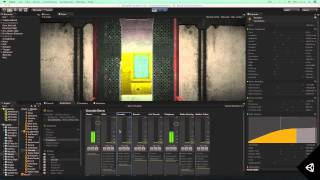Advanced Audio : Owning the mix in Unity 5