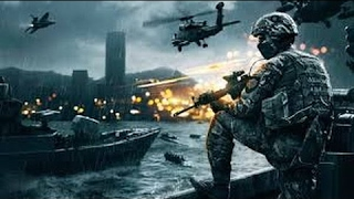 Best Action Movies English Hollywood 2017 - New War Movie 2017 -Hot War Action Movies