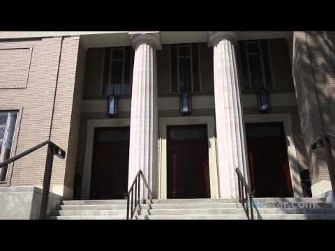 Beyond Bricks: First Church of Christ Scientist