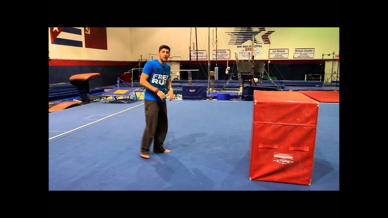 How to kong vault | parkour & freerunning tutorial youtube.