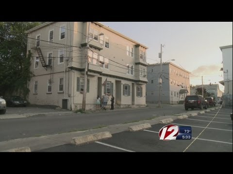 2 Men Found Dead in Central Falls Apartment