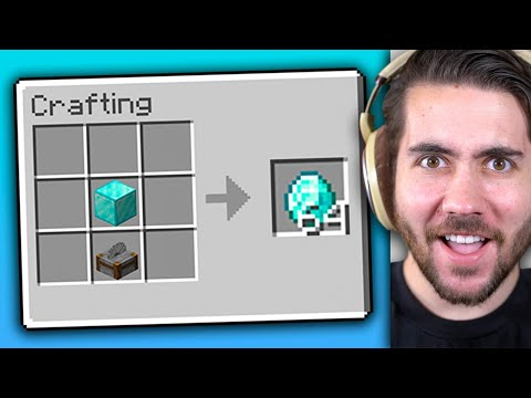 Testing Minecraft Dupe Glitches To See If They Work - LoverFella