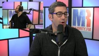 Casual Friday w/ Benjamin Dixon & Film Guy Matthew - MR Live - 3/16/18