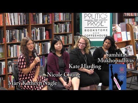 """Samhita Mukhopadhyay and Kate Harding, """"Nasty Women"""""""