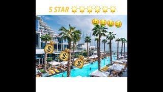 5 STAR AND 6 STAR HOTEL IN DUBAI