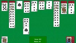 Spider Solitaire Windows XP - Play the original version online!