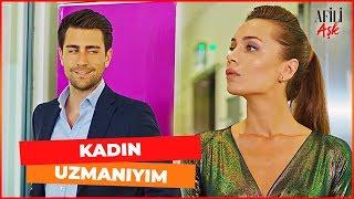 Kerem'in Denetmen Sırma'yı Görünce Dibi Düştü! - Afili Aşk 14. Bölüm