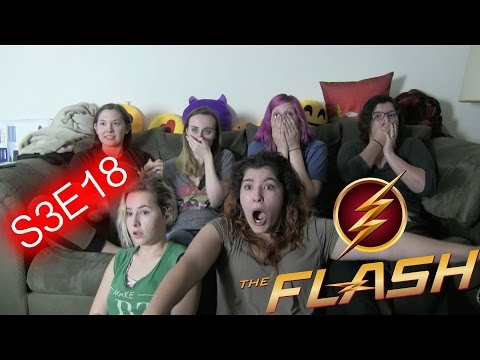 The Flash S318