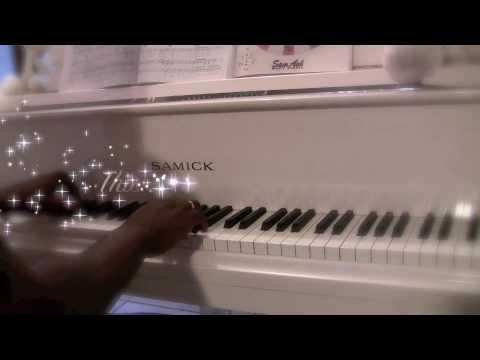Be A Magic Pianist