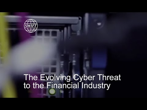 The Evolving Cyber Threat to the Banking community