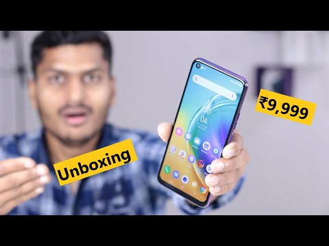 Tecno Camon 15 Unboxing & Review in Hindi At Just Price of 9999 | Mr Technical