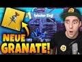 🎮Die NEUE HAFTGRANATE in Fortnite Battle Royale!🎮