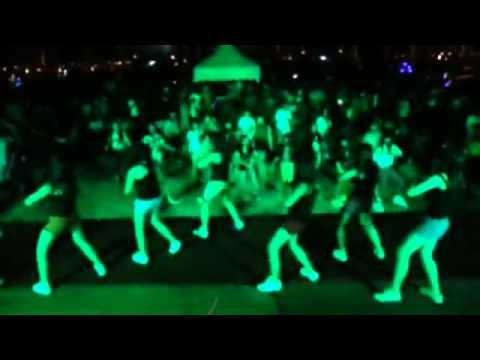 Gangnam Style Dancer Tanjung Balai Karimun Riau
