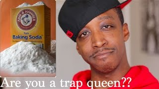 Are you a trap queen? -  B-doe