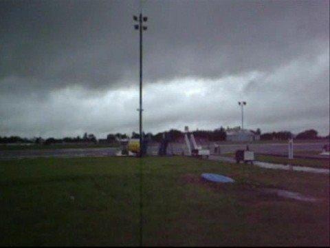 Aeropuerto De Santo Domingo Edo Tachira Youtube