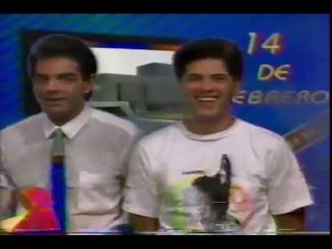 Eugenio Derbez  Anabel y Mario Bezares con Romulo Lozano