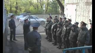 клип Гимн ППС УВД Комсомольск-на-Амуре.avi