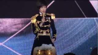 李宇春LiYuChun(Chris Lee):2011WhyMe Concert at Wuhan-Part5