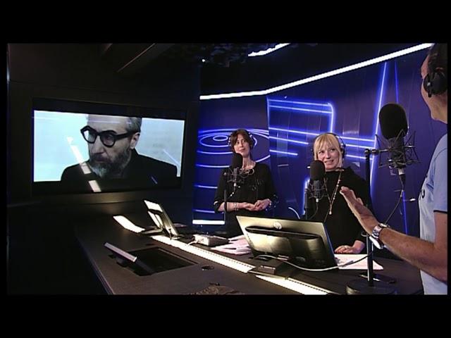 Mingo intervista radio norba