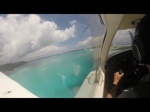 Flying French Polynesia - Dreamteam