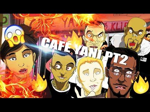 Gigis - Café Yani Pt. 2