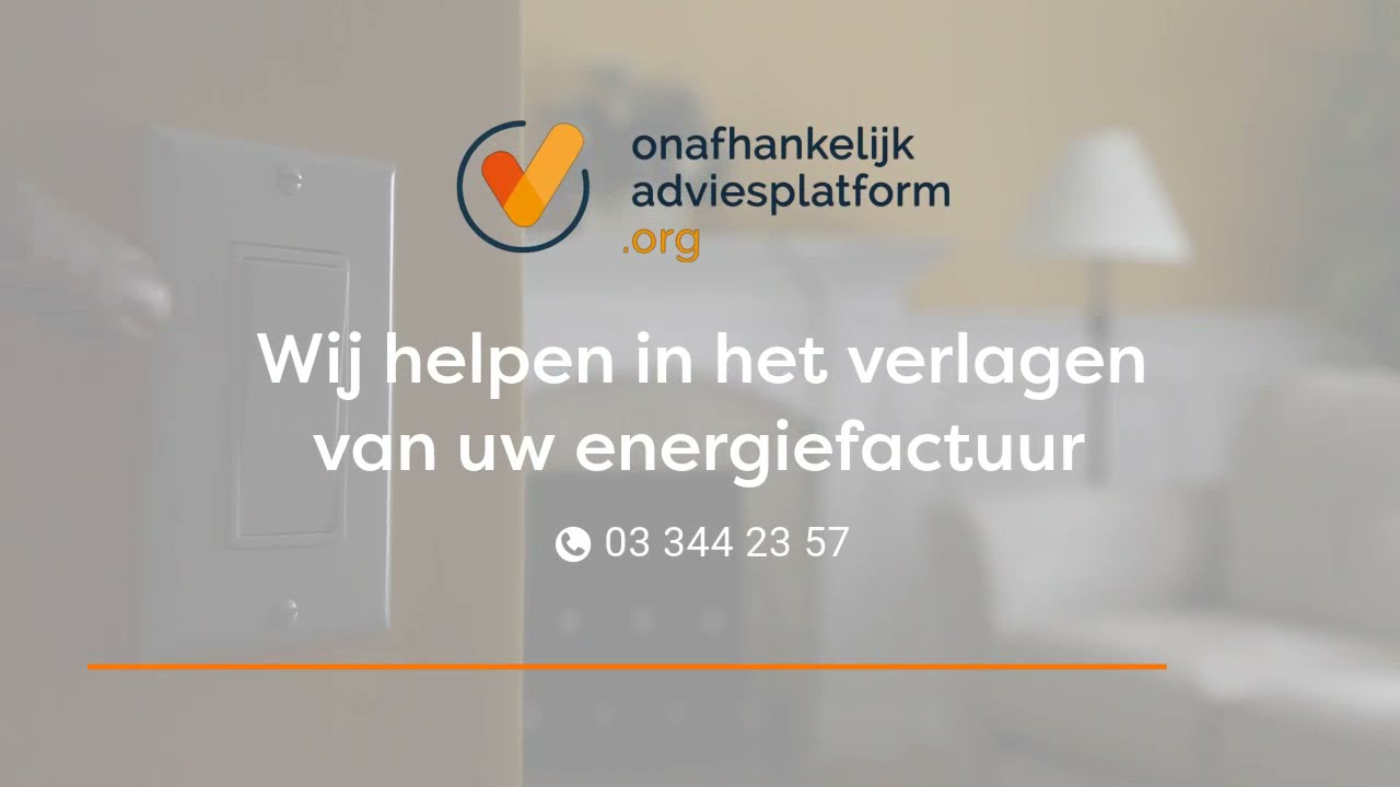 OAP Energie