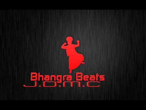 Hiphop Vs Desi Beat - J.D.M.C