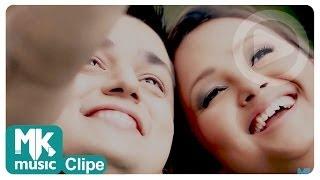 Bruna Karla - Agora Eu Tenho Você Comigo (Clipe Oficial MK Music em HD)