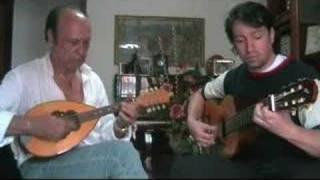 Tarantella del 600 chitarra e mandolino