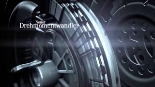 Mercedes-Benz 7G-Tronic Plus